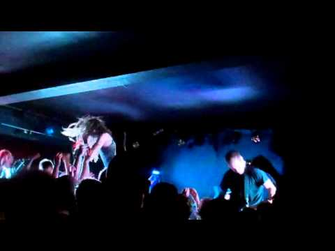 Underoath Vacant Mouth (Illuminatour)