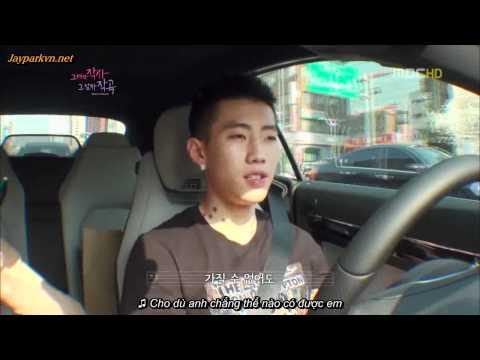 [Vietsub] Music and Lyrics Jay Park - Lee Si Young ( Part 3)