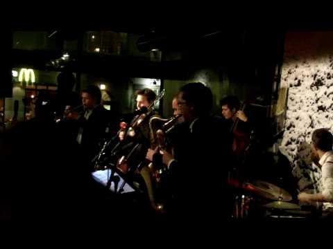 Klas Lindquist Nonet - For Example, Live at Lilla ...