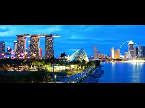 Singapour , la ville la plus riche au monde