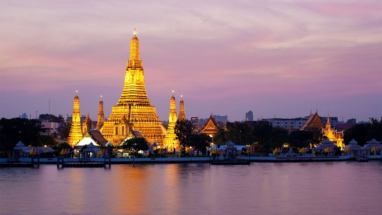 Terbaik yang Bisa Dilakukan di Bangkok saat Liburan
