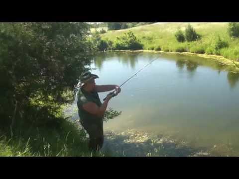 TGO DIY Bass Fishing Lures!