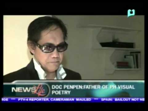 Doc Penpen: Father of PH visual poetry
