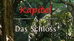 #006 Uncharted 3: Drake's Deception - Kapitel 6: Das Schloss [PS4//deutsch]