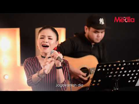 SHIHA ZIKIR - JAGAKAN DIA - Live Akustik - The Stage - Media Hiburan