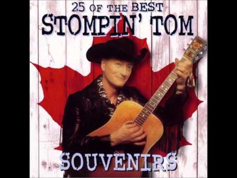 Stompin Tom Connors Blue Nose