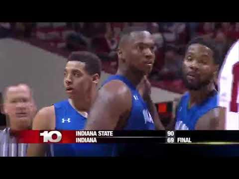 Indiana State vs Indiana University