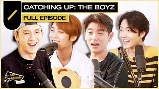 Catching Up: THE BOYZ I KPDB Ep. #80