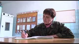Любовь Аксенова опора коллектива БОС