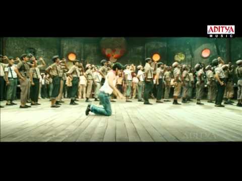 Dhada Video Songs - Telugu Bengali Song - Naga Chaitnya, Kajal Agarwal