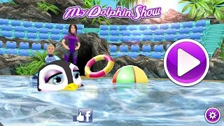 My Dolphin Show Android Gameplay #DroidCheatGaming screenshot 5