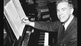 Elliot Carter, Concerto for Orchestra (1969)