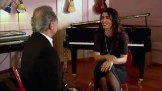 Marisa Monte: Entrevista (2014) - Parte 1