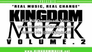 Tedashii - Dum Dum feat. Lecrae Official Mix.m4v