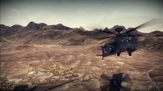 Apache: Air Assault (PC PS3 X360) - Trailer