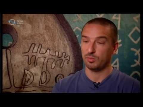 """""""Rovás Újraéledő Jelek"""" (Székely Magyar Rovásírás - Hungarian Szekler Runic Writing)"""