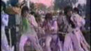 The Osmonds (video) One Bad Apple Ohio 1972
