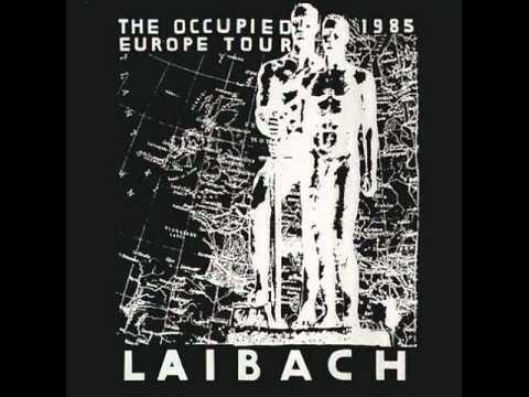 Laibach - Nova Akropola (live)