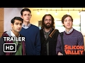Silicon Valley Season 4 Trailer (HD)