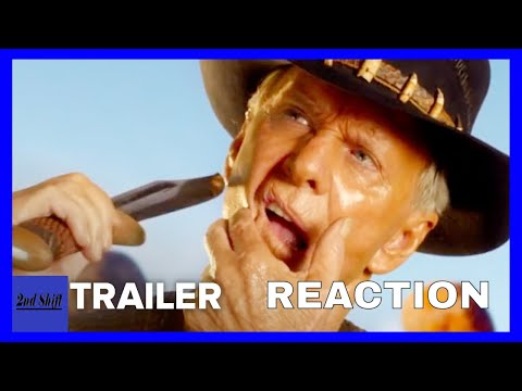 The Very Excellent Mr. Dundee Trailer #1 (2020) – (Trailer Reaction) The Second Shift Review