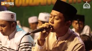 Alhamdulillah + Isyfa' lana (COVER MUSTHOFA ATEEF) - Ust. Lukmanul Hakim.