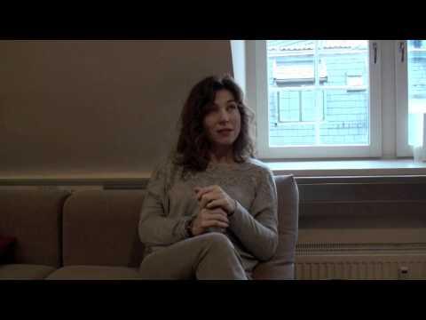 Arlette Interview