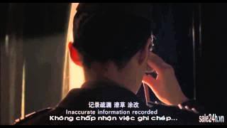 [Vietsub - HD ] Truy Tìm Nội Gián 2014 Full