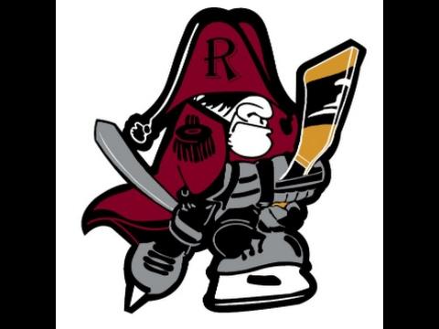 Admirals Red @ Renegades 3