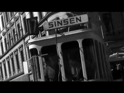 Oslo  24 timer av byens liv, 1950
