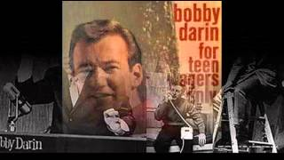 Bobby Darin - A Picture No Artist Could Paint