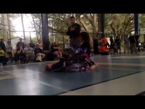 Tori Applegate vs Dyana LeeDaniel The Good Fight