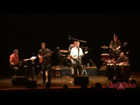 ABRAXAS: Northern New England's Santana Tribute