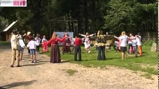 Открытый урок по литературе на Щёлоковском хуторе