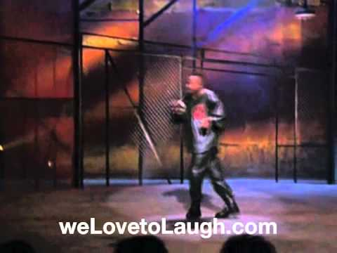 Martin Lawrence - Army (You So Crazy)