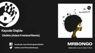 Play Olufela (Adam Freeland Remix)