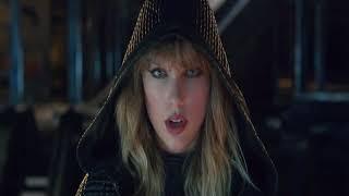 Taylor Swift - …Ready for It ? (BloodPop® Remix) [Fan Made Remix Video]