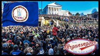 Richmond Virginia Gun Rights Rally Field Report