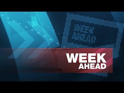 The Week Ahead with Soc Gen