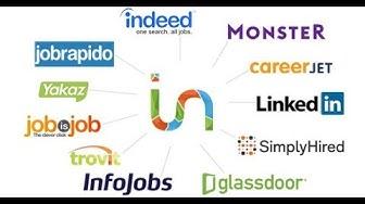 Cerchi lavoro? Non lo troverai con Infojobs, Monster ed altre piattaforme similari! Ecco la verità.