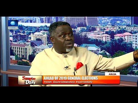 Obasanjo's Third Force, A Third Term Agenda Through The Back Door - Lawmaker