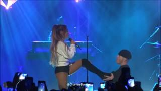 Ariana Grande Into You Trianon 08 06 16