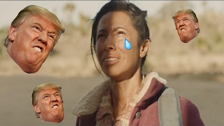 how the 84 lumber super bowl ad should have ended
