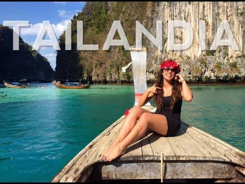Viaje en Grupo, Visite Tailandia en Privado