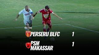 Download lagu Cuplikan Pertandingan Perseru BLFC vs PSM Makassar 15 September 2019 MP3