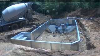 2013 Grecian Pool Construction Time Lapse(, 2014-02-23T03:24:28.000Z)
