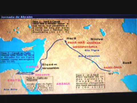 HISTÓRIA DOS HEBREUS  /   EGIPSIOS, HICSOS e os HEBREUS