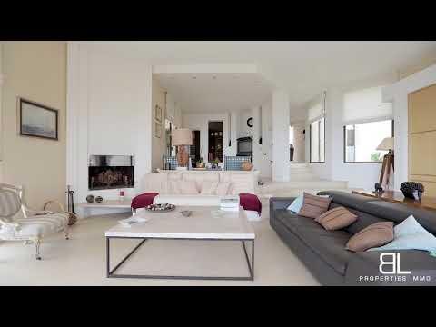 Luxury Villa Cannes BL properties Immo