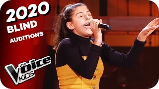 Baixar Tones and I - Dance Monkey (Suzan) | The Voice Kids 2020 | Blind Auditions