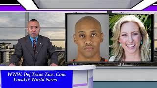 10/6/21. Update Txog Tus Tub Ceev Xwm Somalia Rooj Paub/China & Taiwan Yuav Sib Tua Sai/World News.