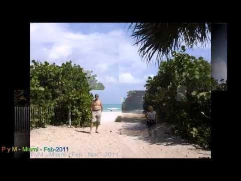 Playas de Miami 1 - Haulover Beach Park y su entorno (and his environment).mp4